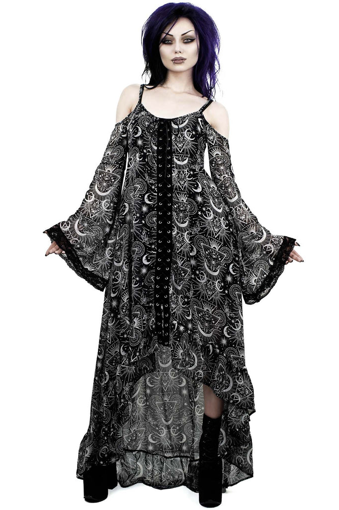 New Moon Maiden Dress [B]