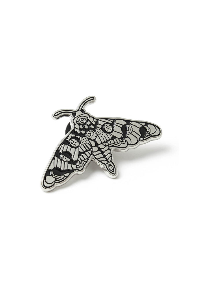 Nightfly Enamel Pin [B]