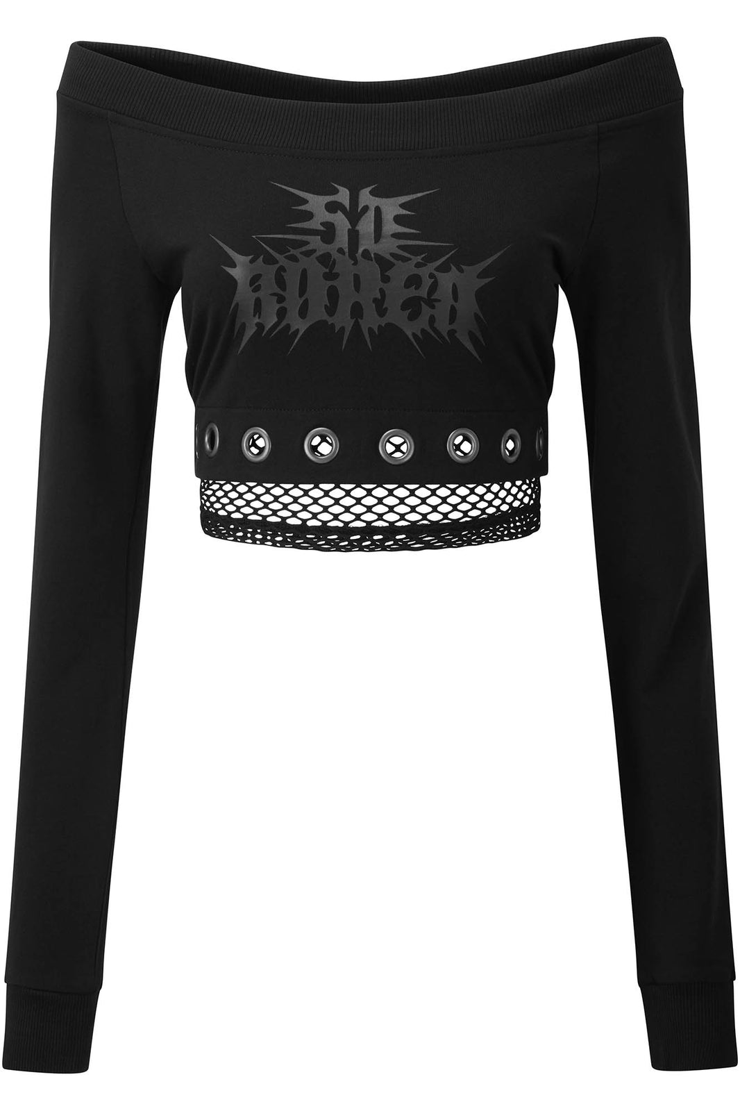 Nitro Jen Long Sleeve Top