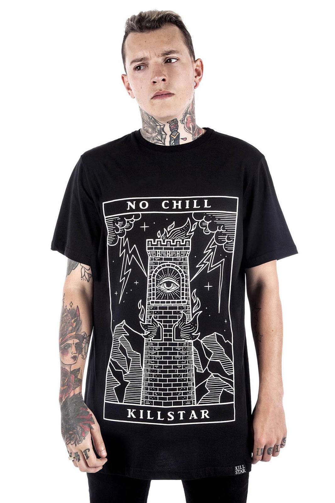 No Chill T-Shirt [B]