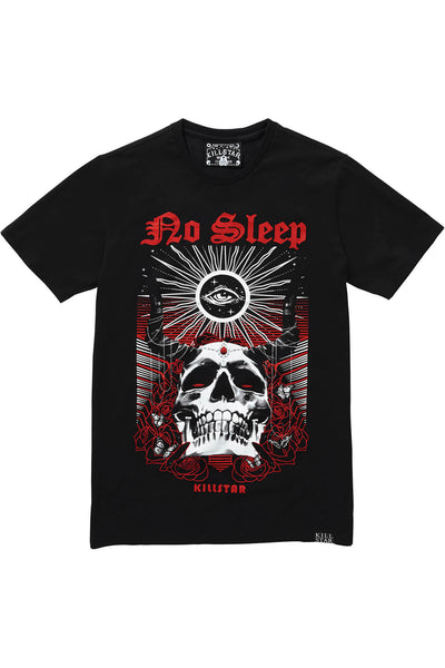 No Sleep T-Shirt [B]