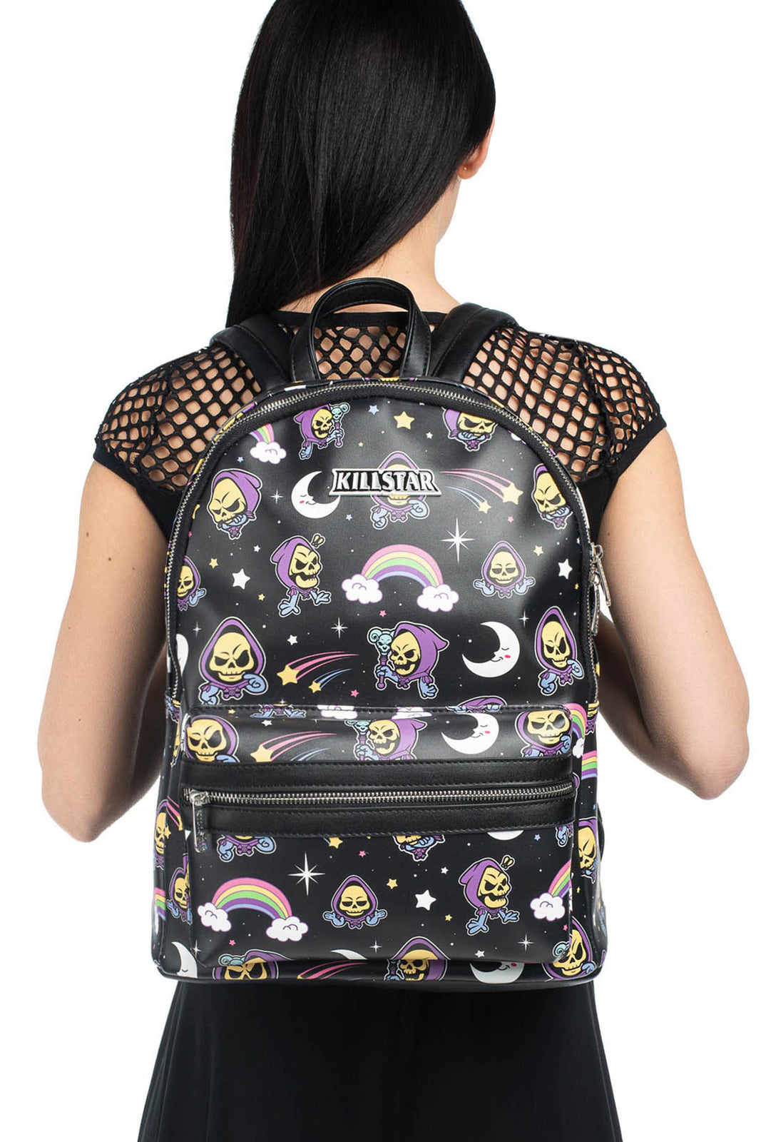 Not Cute Backpack