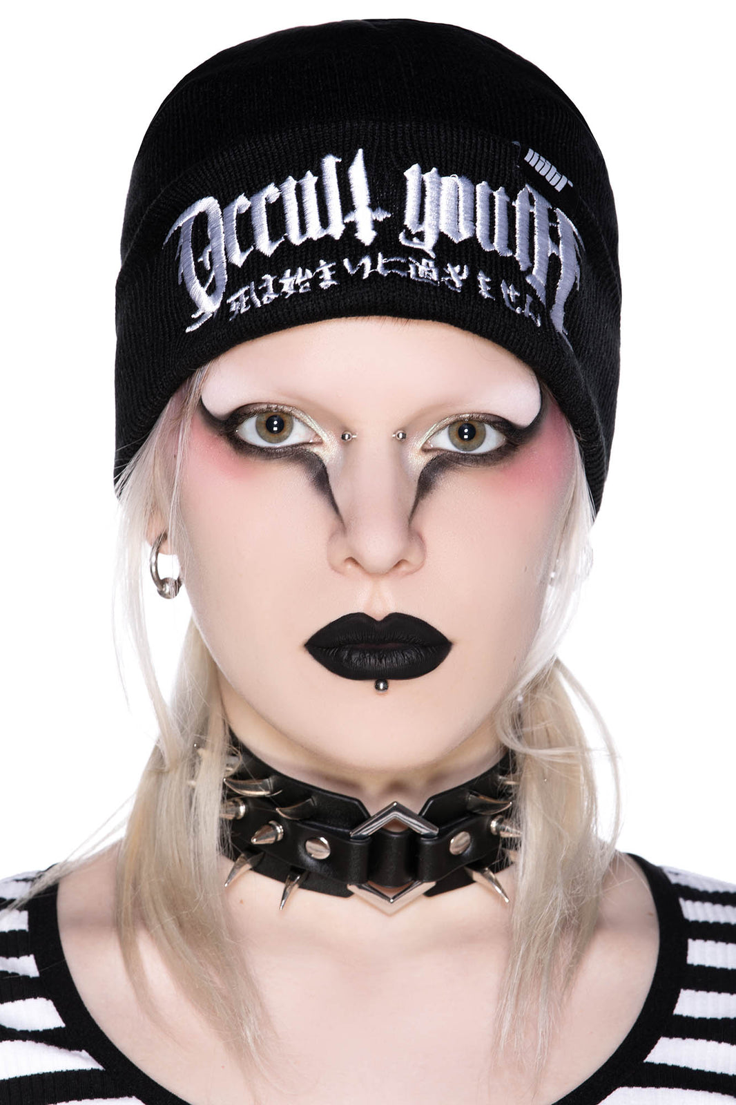 Occult Youth Beanie