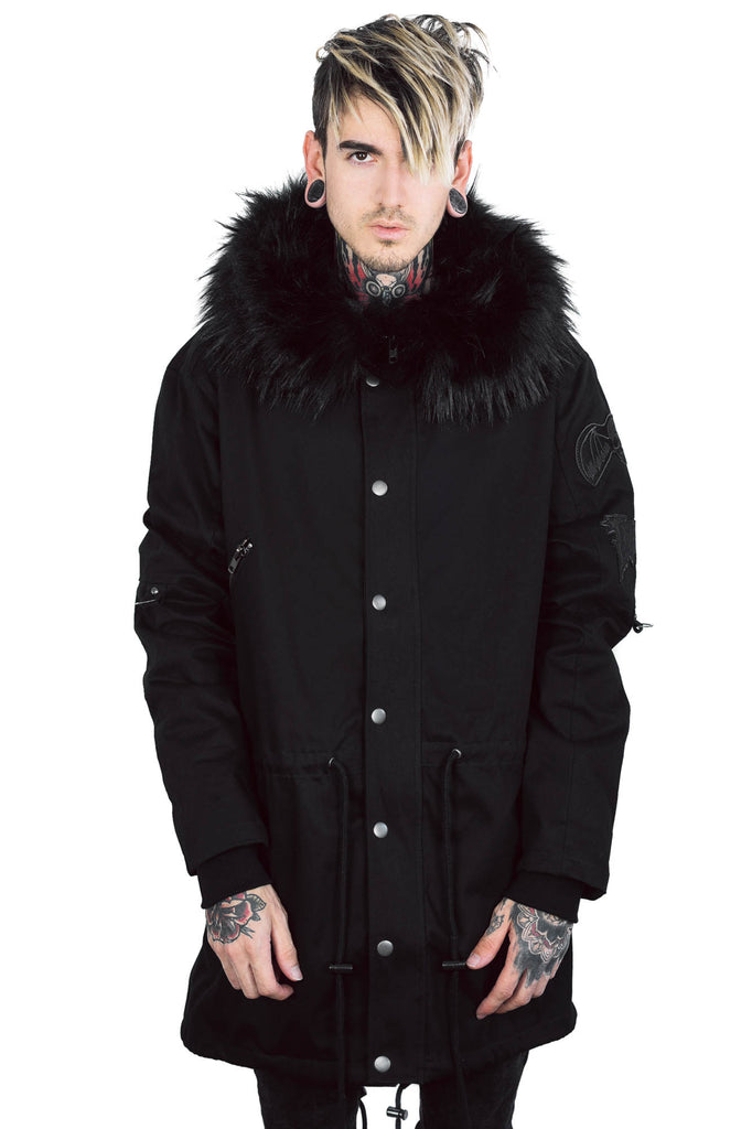 Offerings Parka Jacket