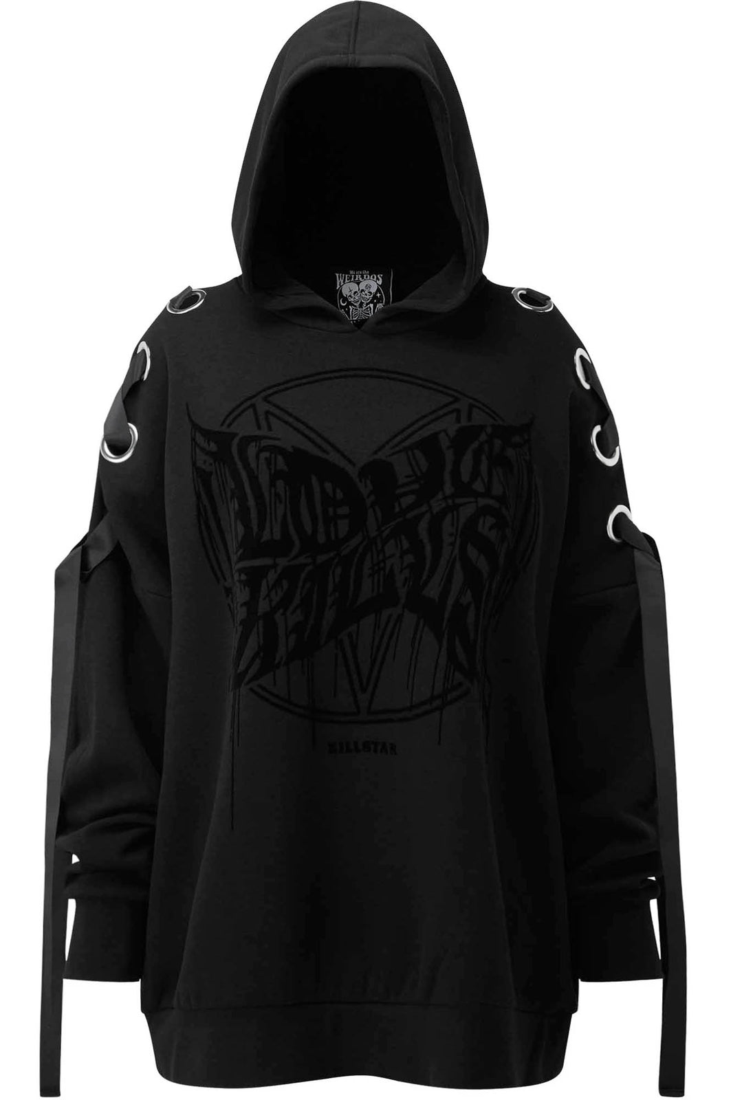 Other Worlds Oversized Hoodie [PLUS]