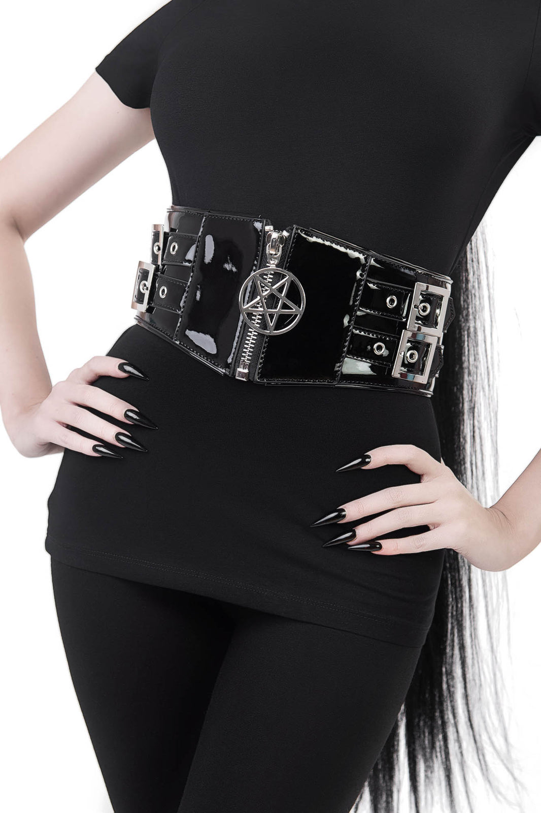 Outcast Cincher Belt