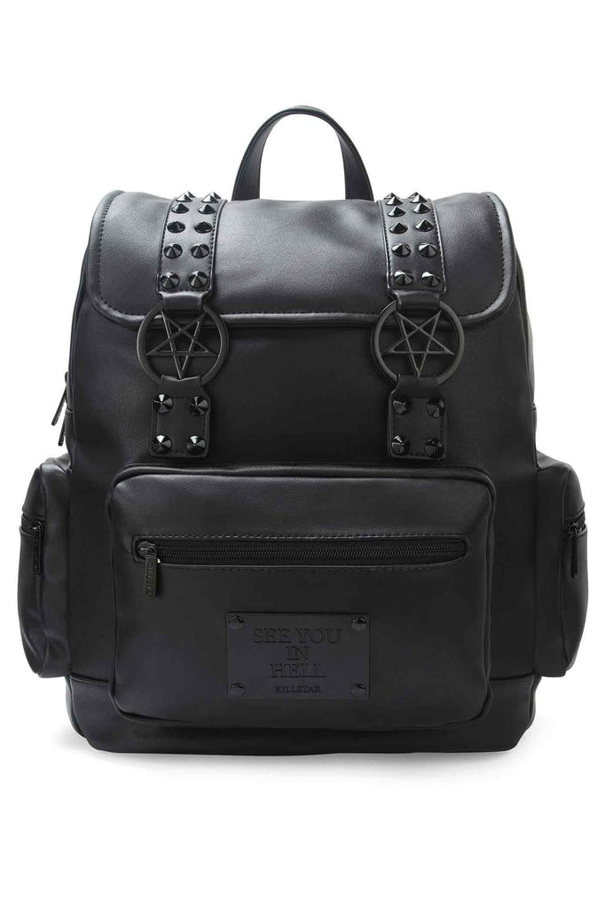 Phantom Backpack [B]
