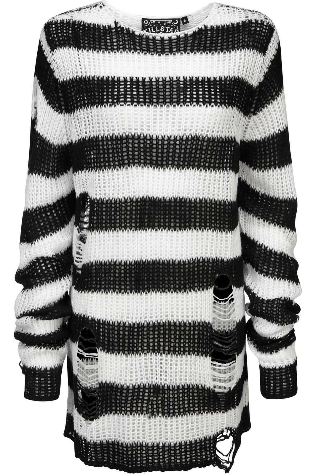 Pugsley Knit Sweater [B]