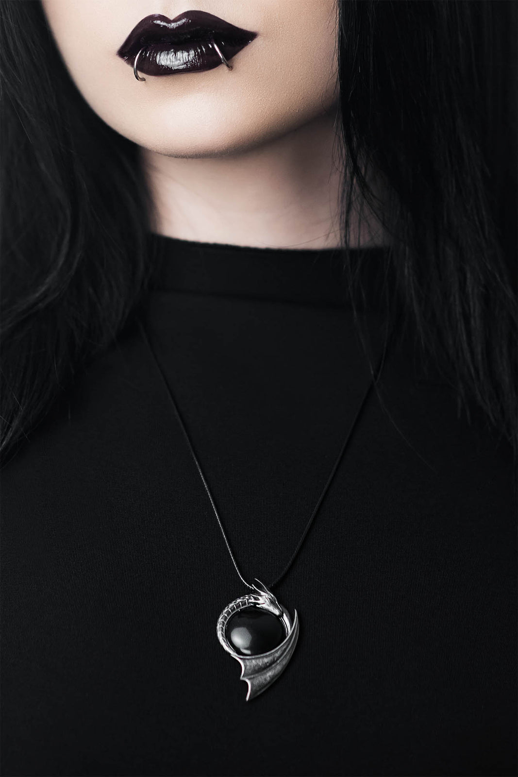 Pyre Necklace
