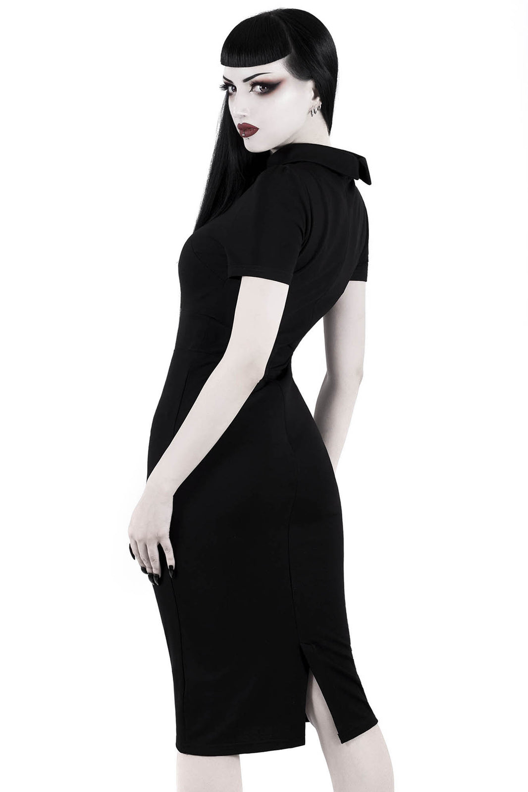Rebekka Read Midi Dress
