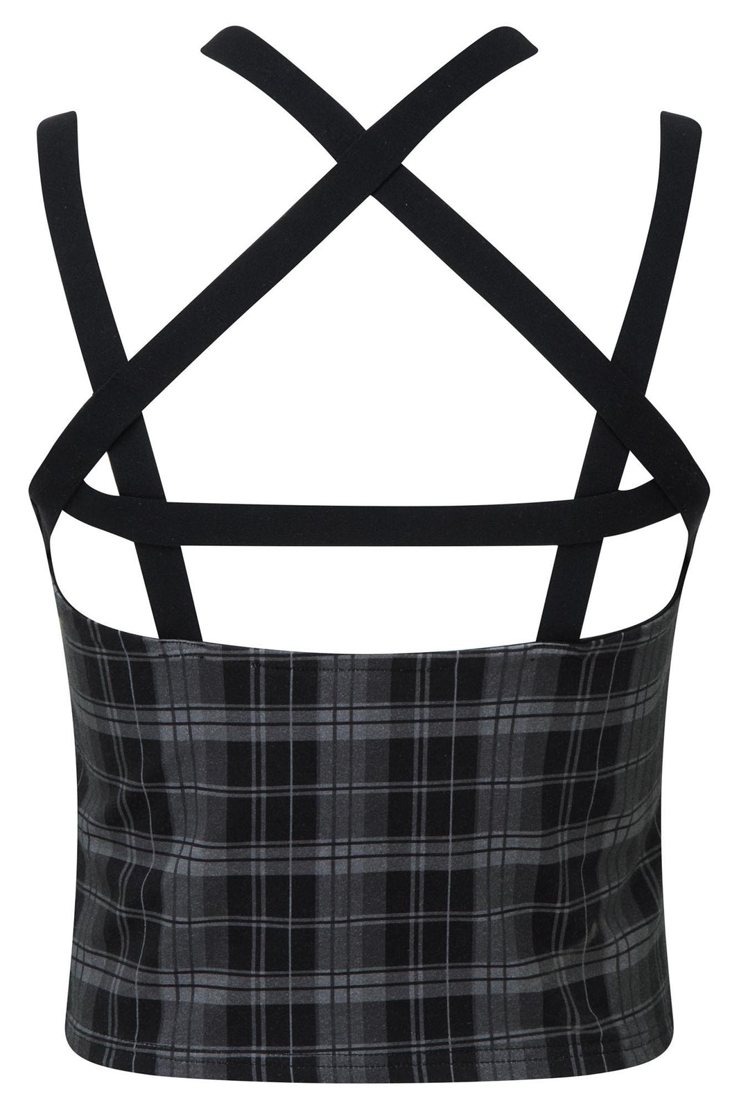 Reckless Crop Top [B]