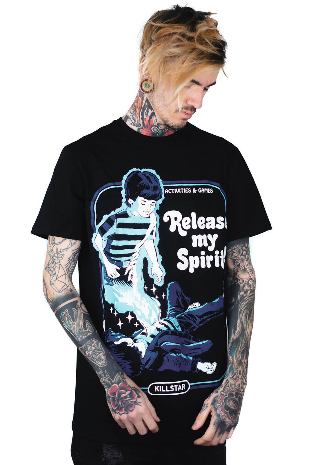 Release My Spirit T-Shirt