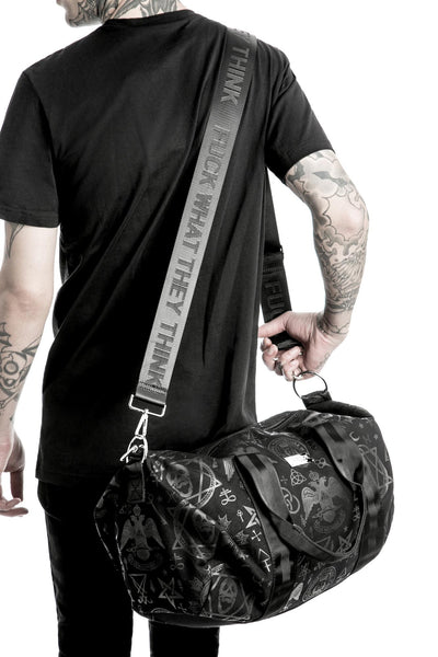 Resurrection Duffle Bag [B]