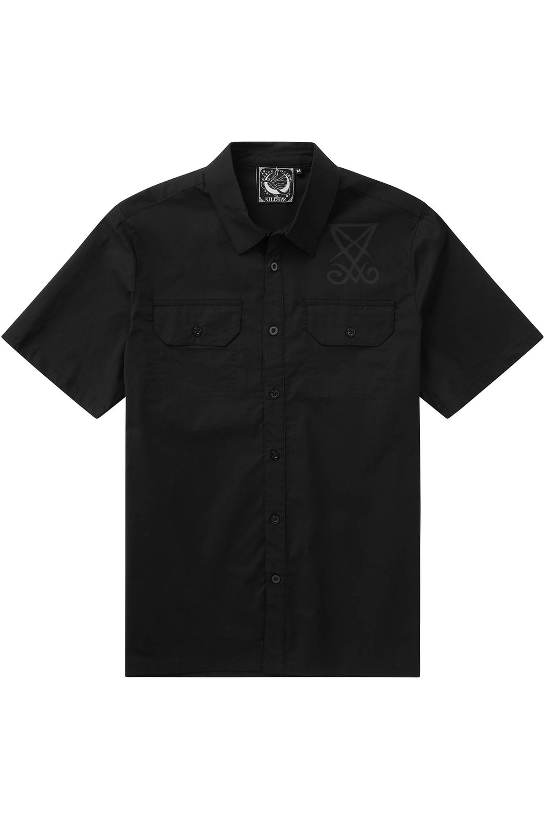 Right Path Work-Shirt