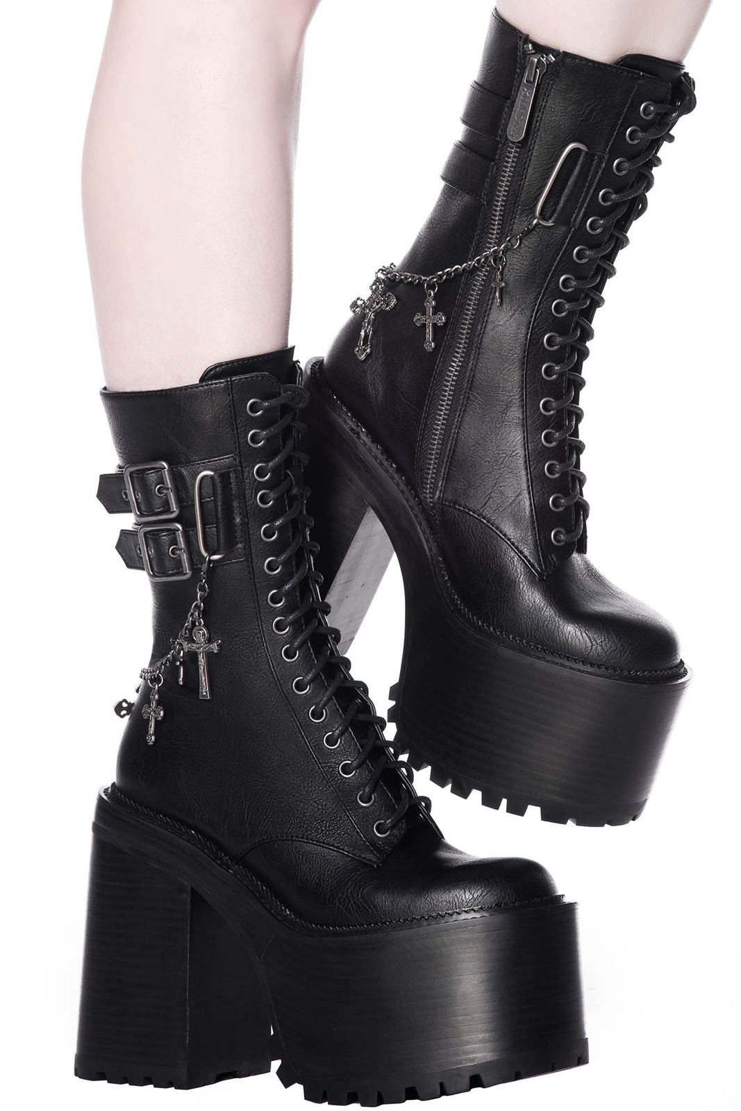 Rogue Boots