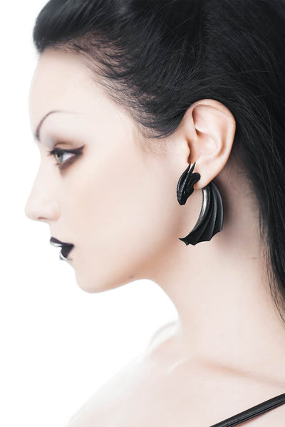 Ryoko Earrings