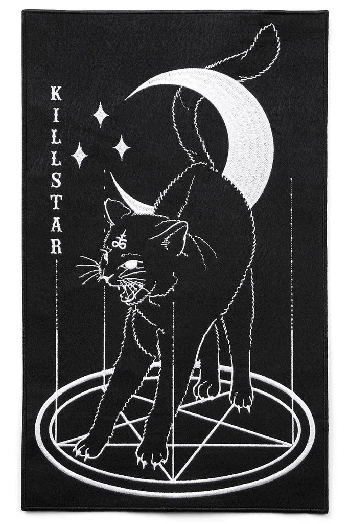 Sabbath Back Patch [B]