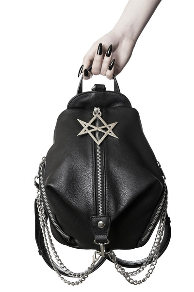 Sacred Sixx Backpack