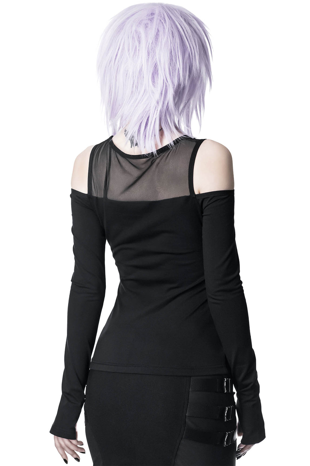 Seraphim Long Sleeve Top