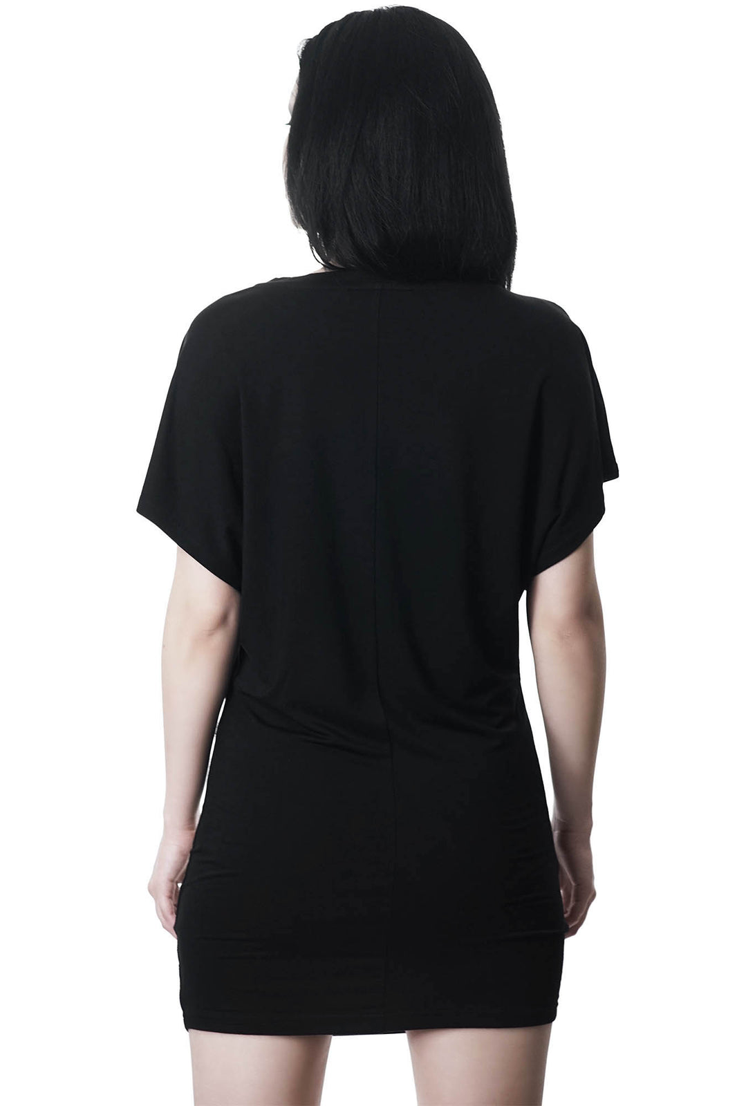 Shadow Batwing Tunic
