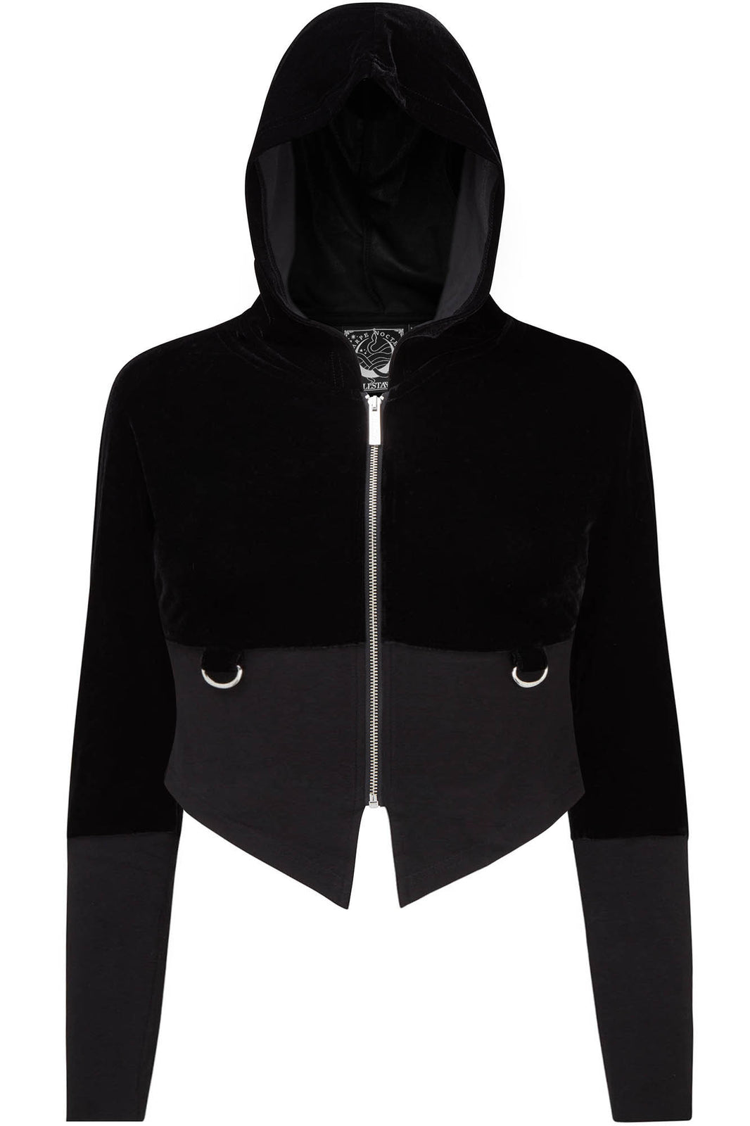 Shadow Shift Hooded Top [PLUS]