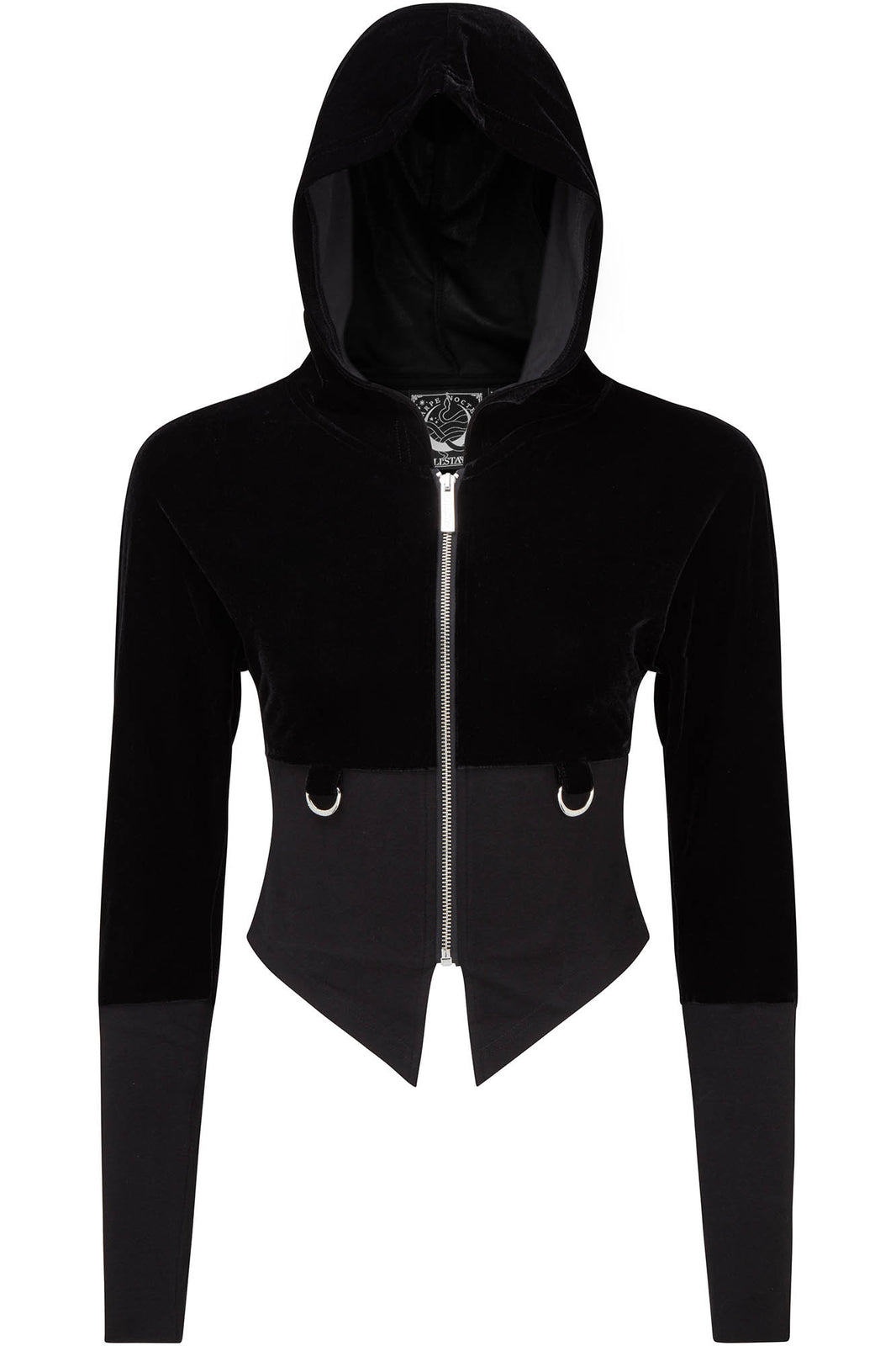 Shadow Shift Hooded Top
