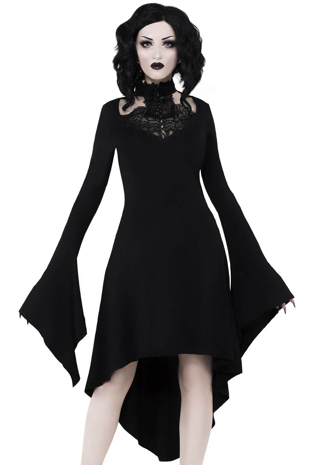 Shadow Sprite Dress [B]