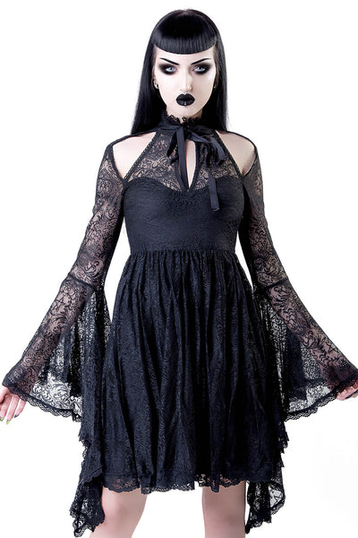 148651dd2b5 She s Stardust Lace Dress ...