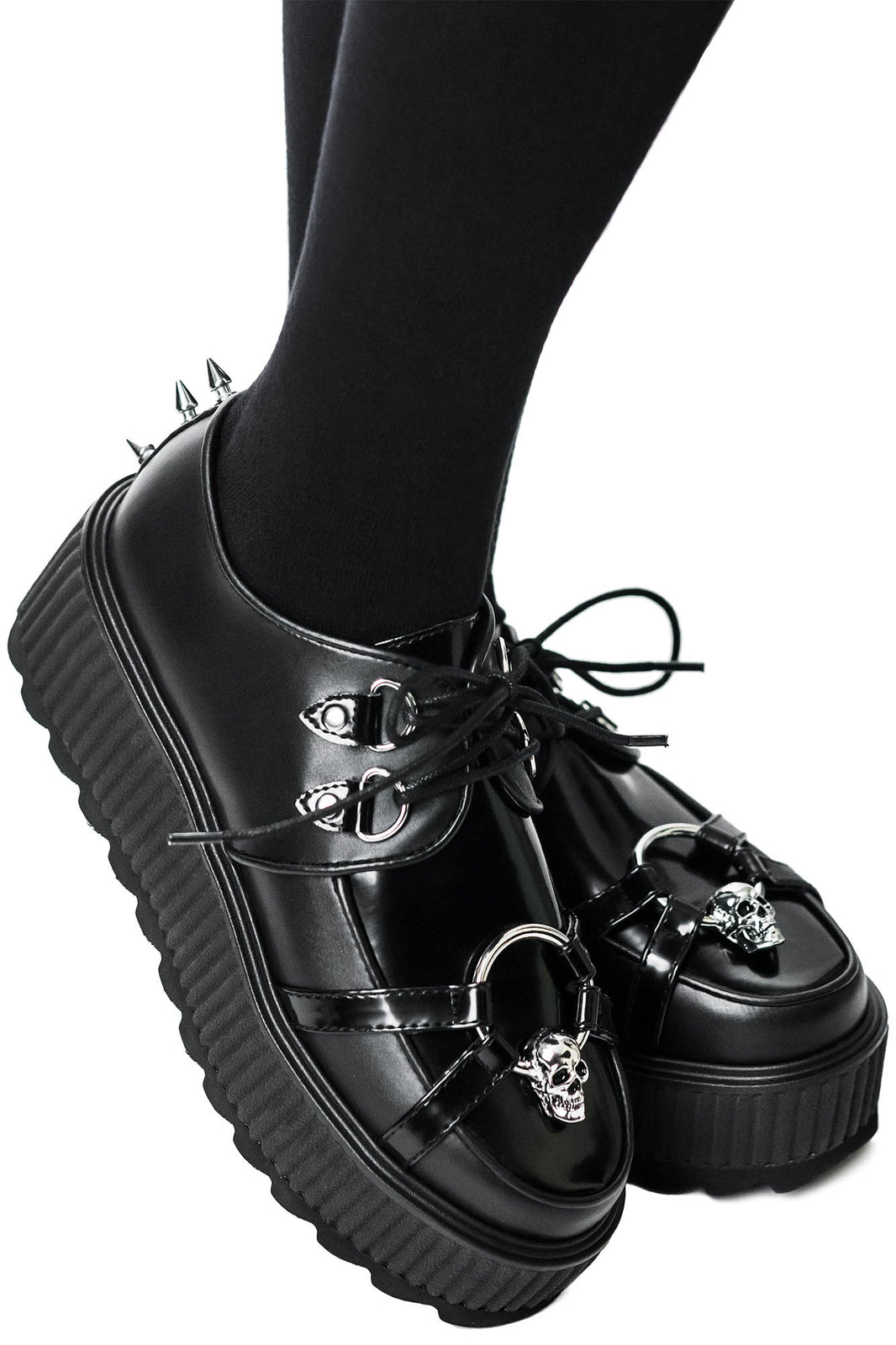 Skeleton Creepers