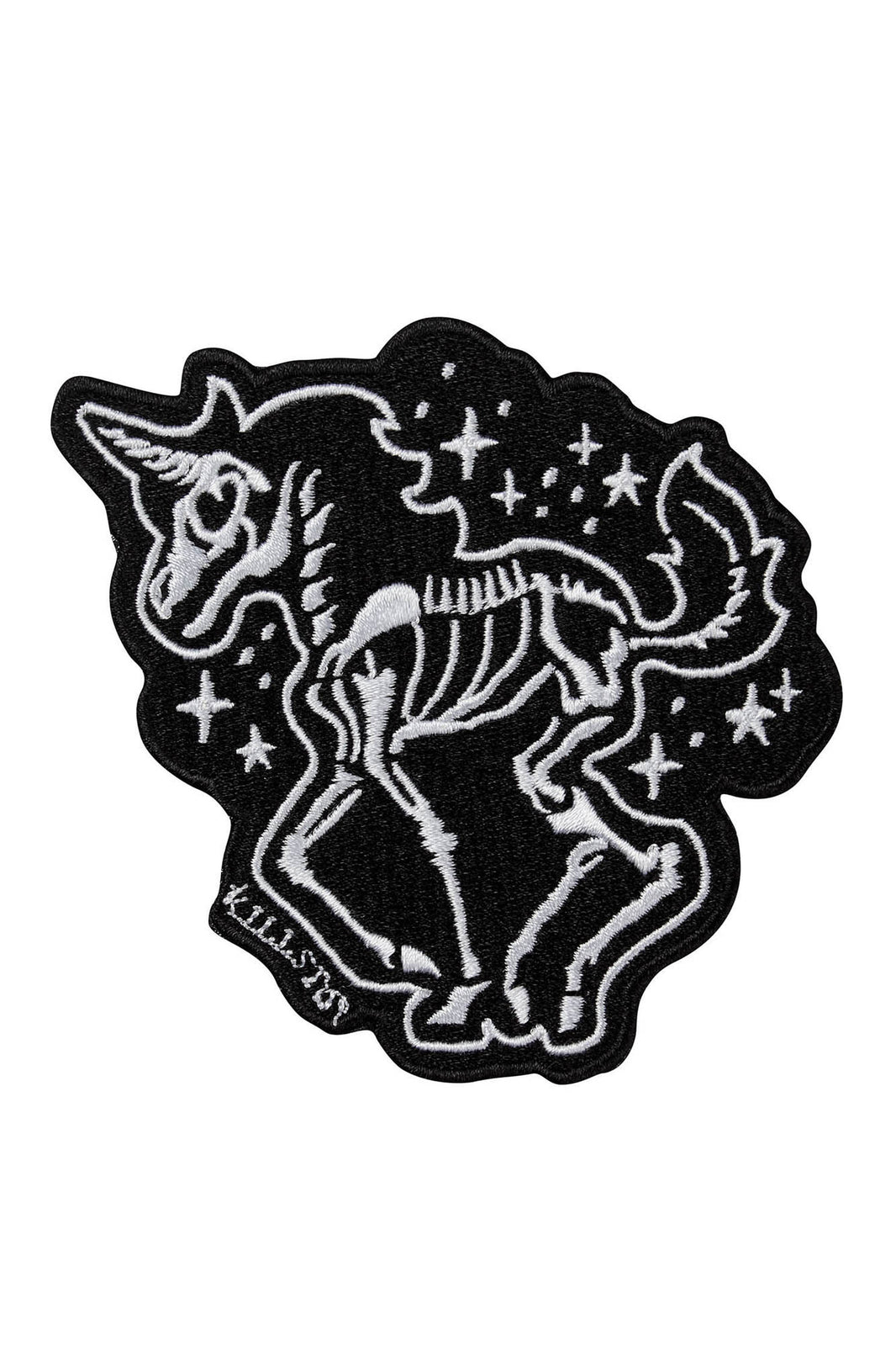 Space Bones Patch [B]