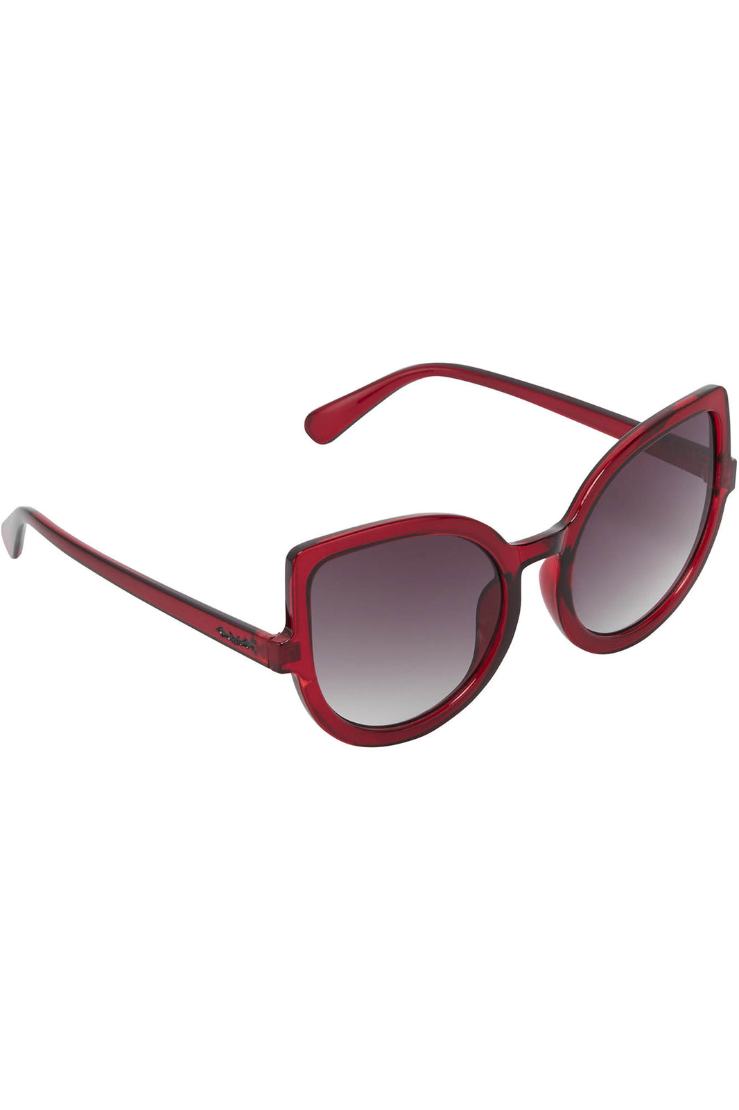 Space Kitty Sunglasses [CHERRY]