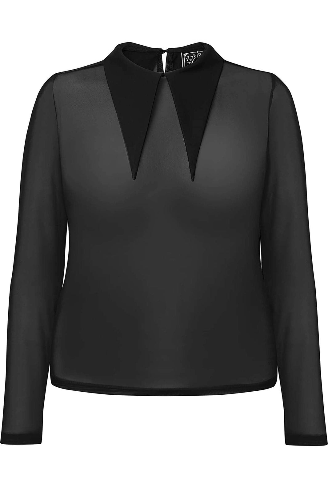 Spellman Long Sleeve Top [PLUS]