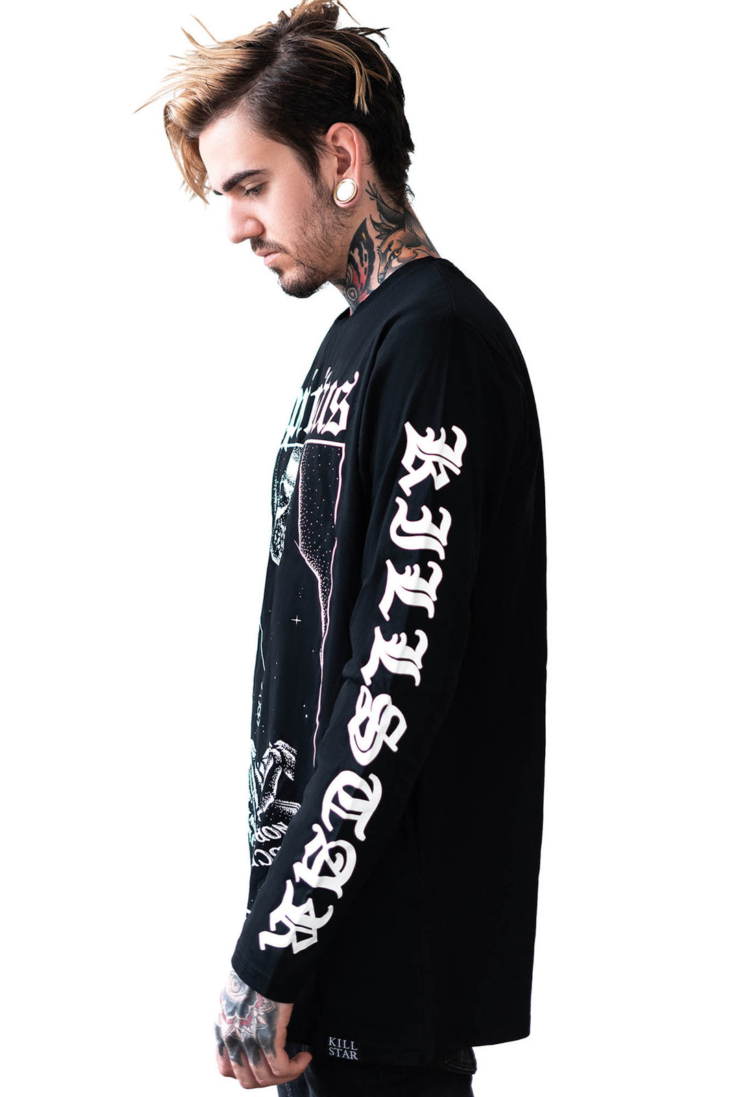 Spiritus Long Sleeve Top