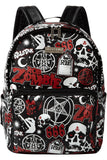 Spookshow Backpack