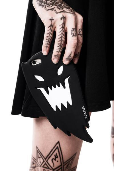 Spooky Phone Cover [B]
