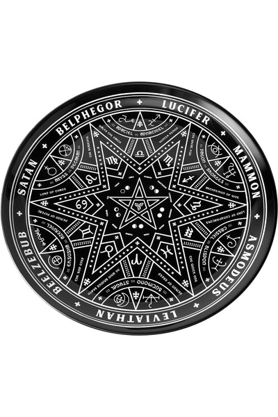 Summoning Decorative/Wall Plate