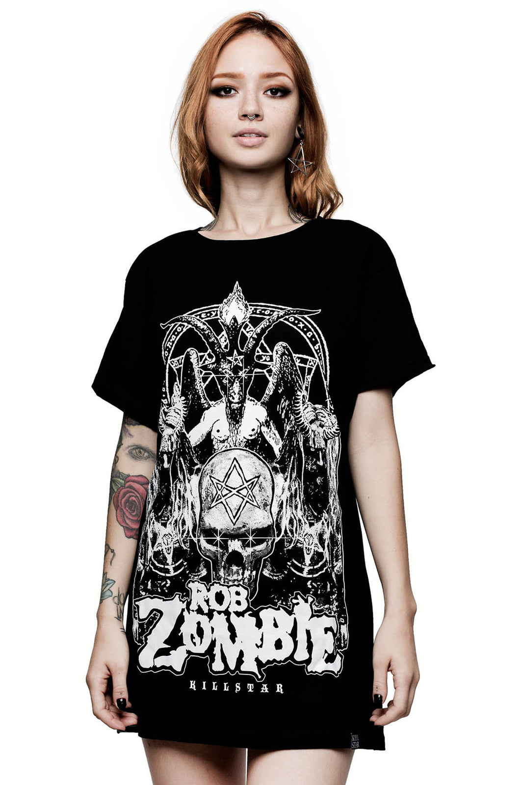 Superbeast Dead BF Top