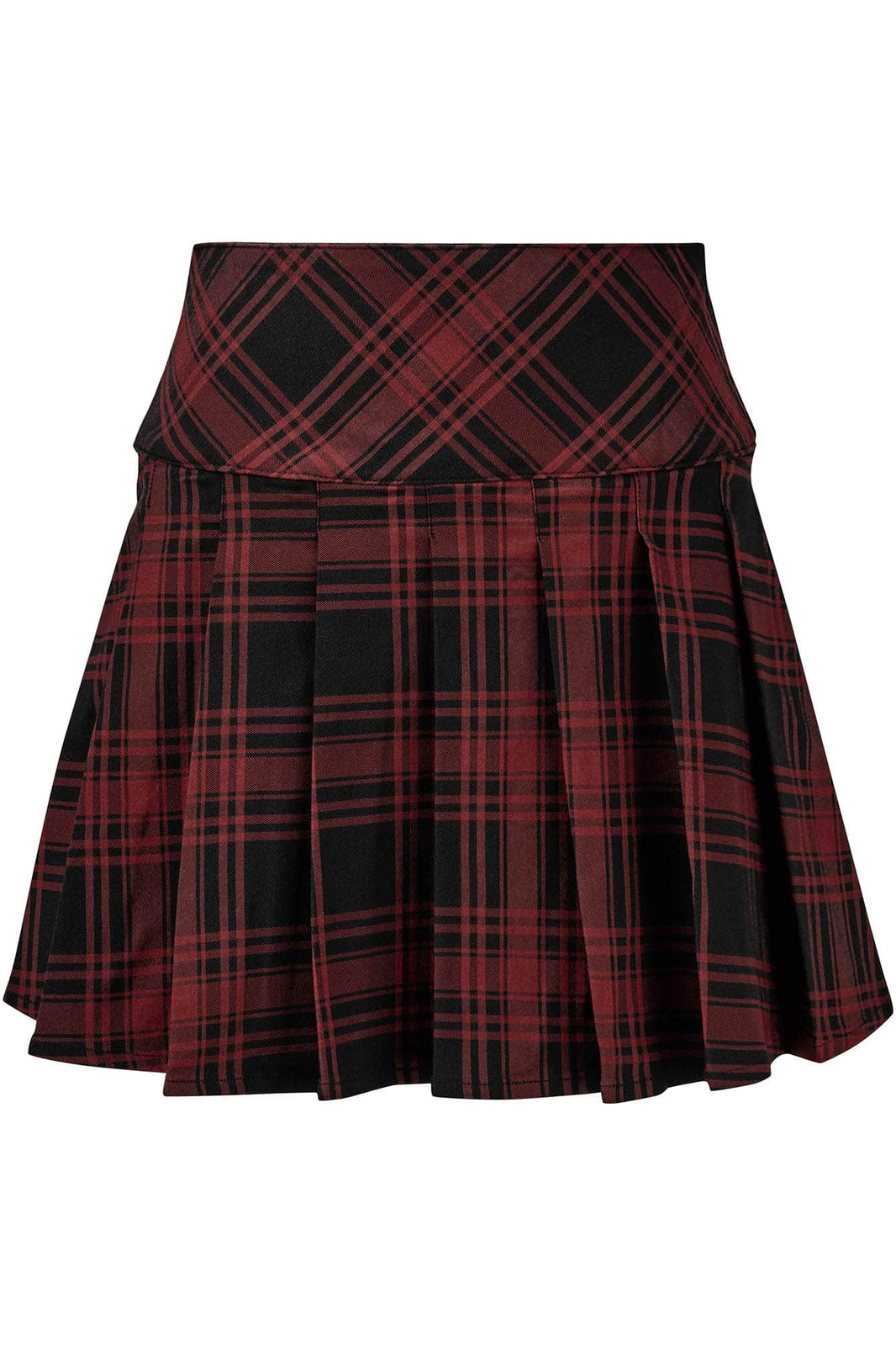 Teen Spiritus Mini Skirt