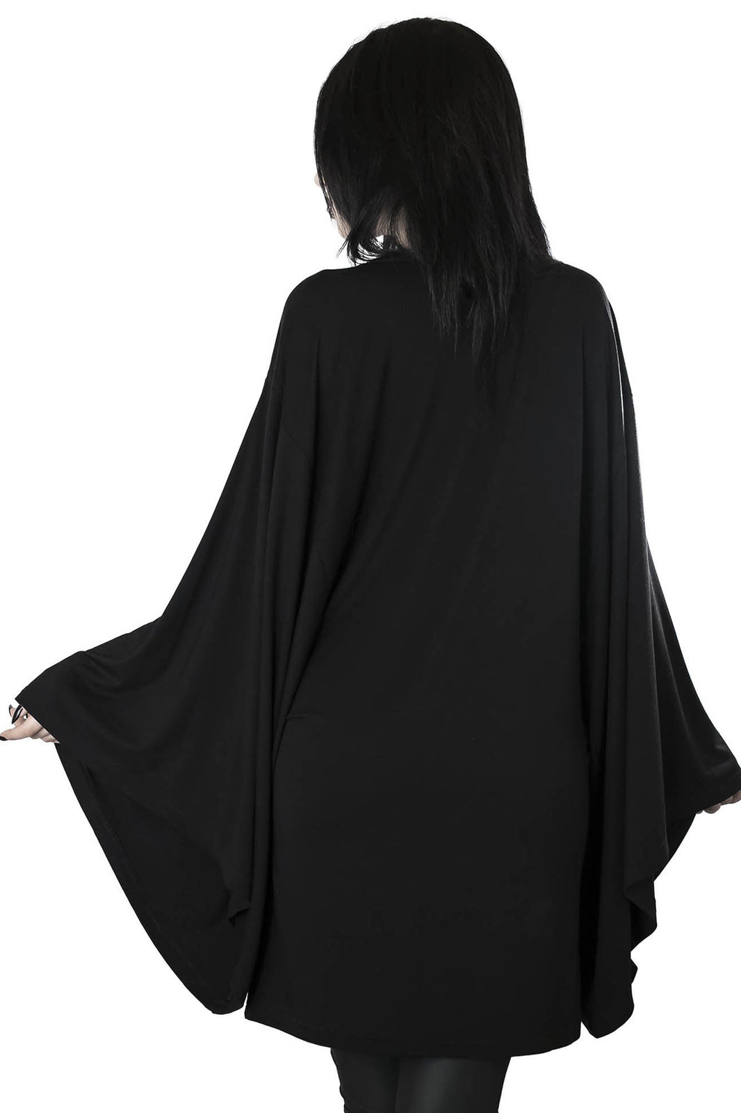 The Witch Kimono Tunic