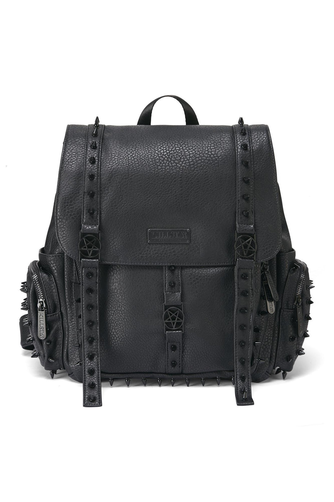 Thriller Studded Backpack [B]