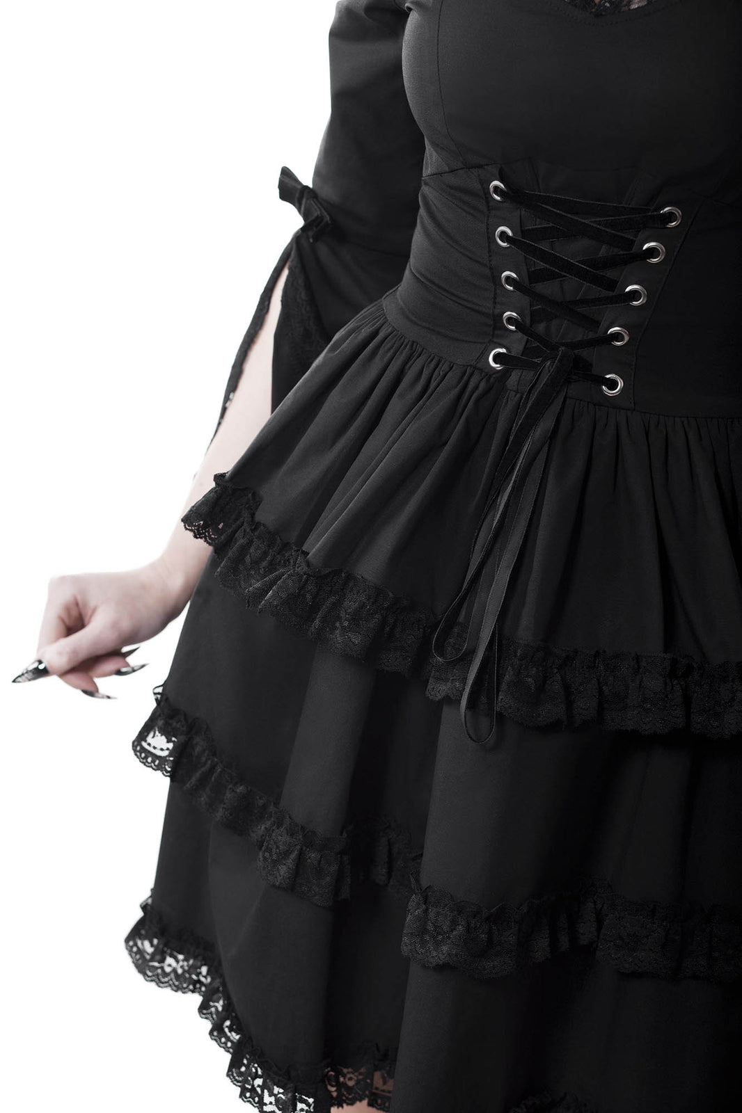 Tomiko Lolita Dress [B]