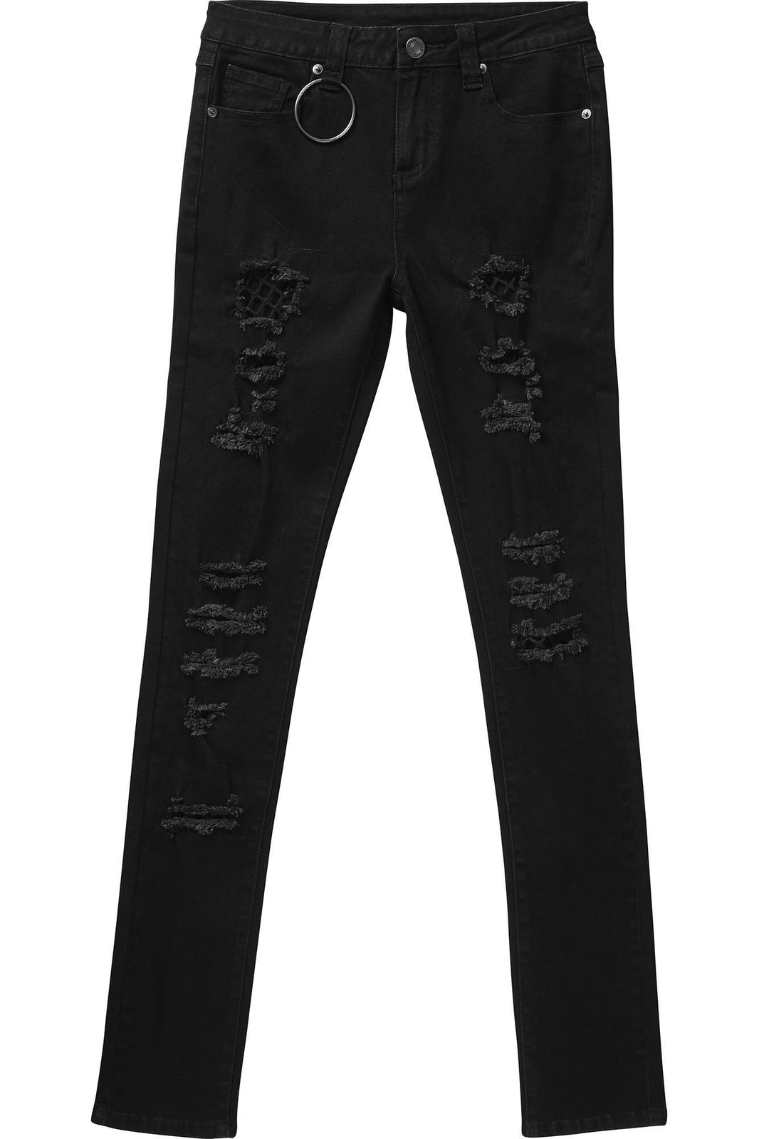 Trash Talk Jeans [B]