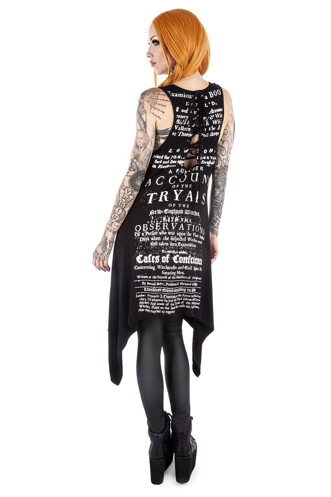 Tryals Cast-Out Vest Top [B]