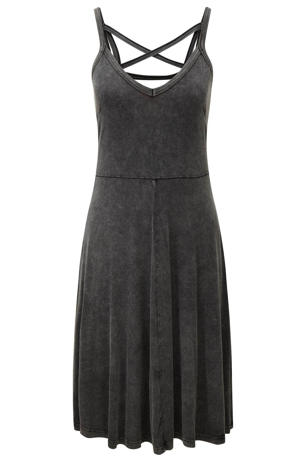 Twilight Don't Call Me Skater Dress [ENZYME]
