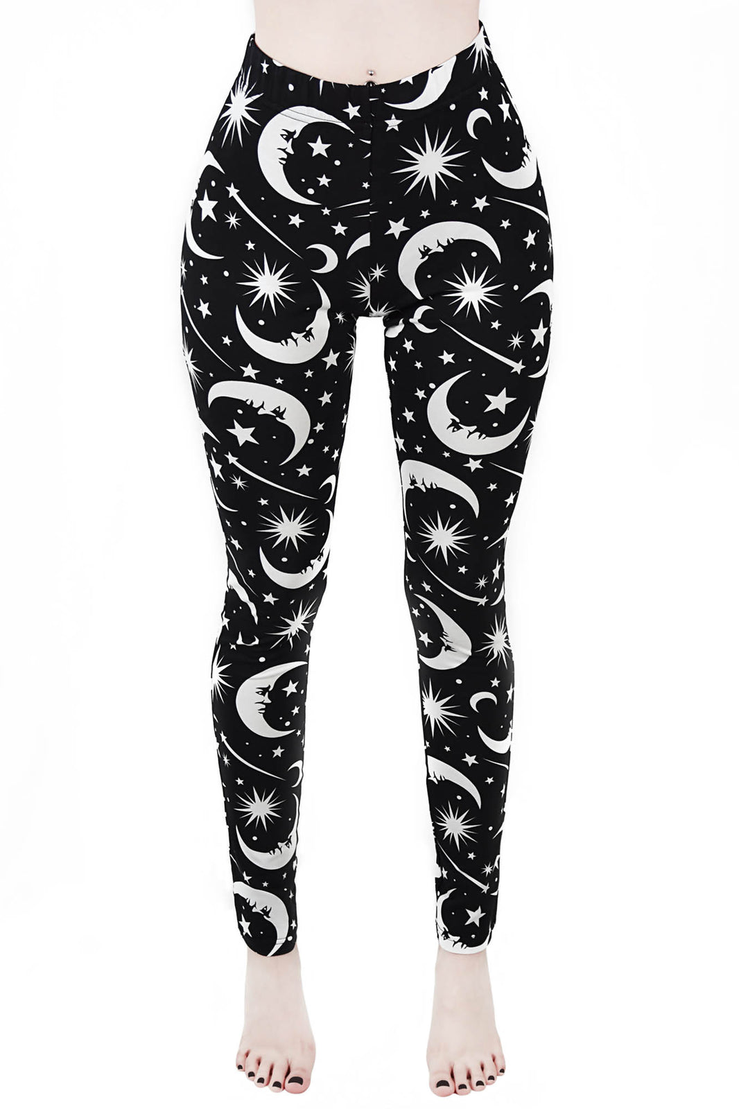 Under The Stars Leggings