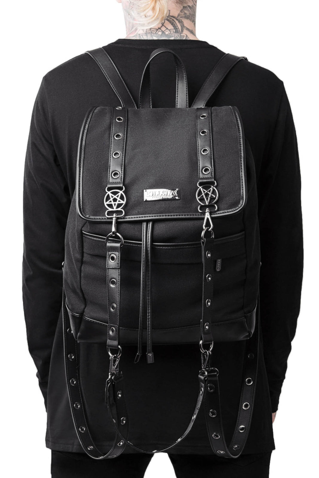 Unleashed Backpack [B]