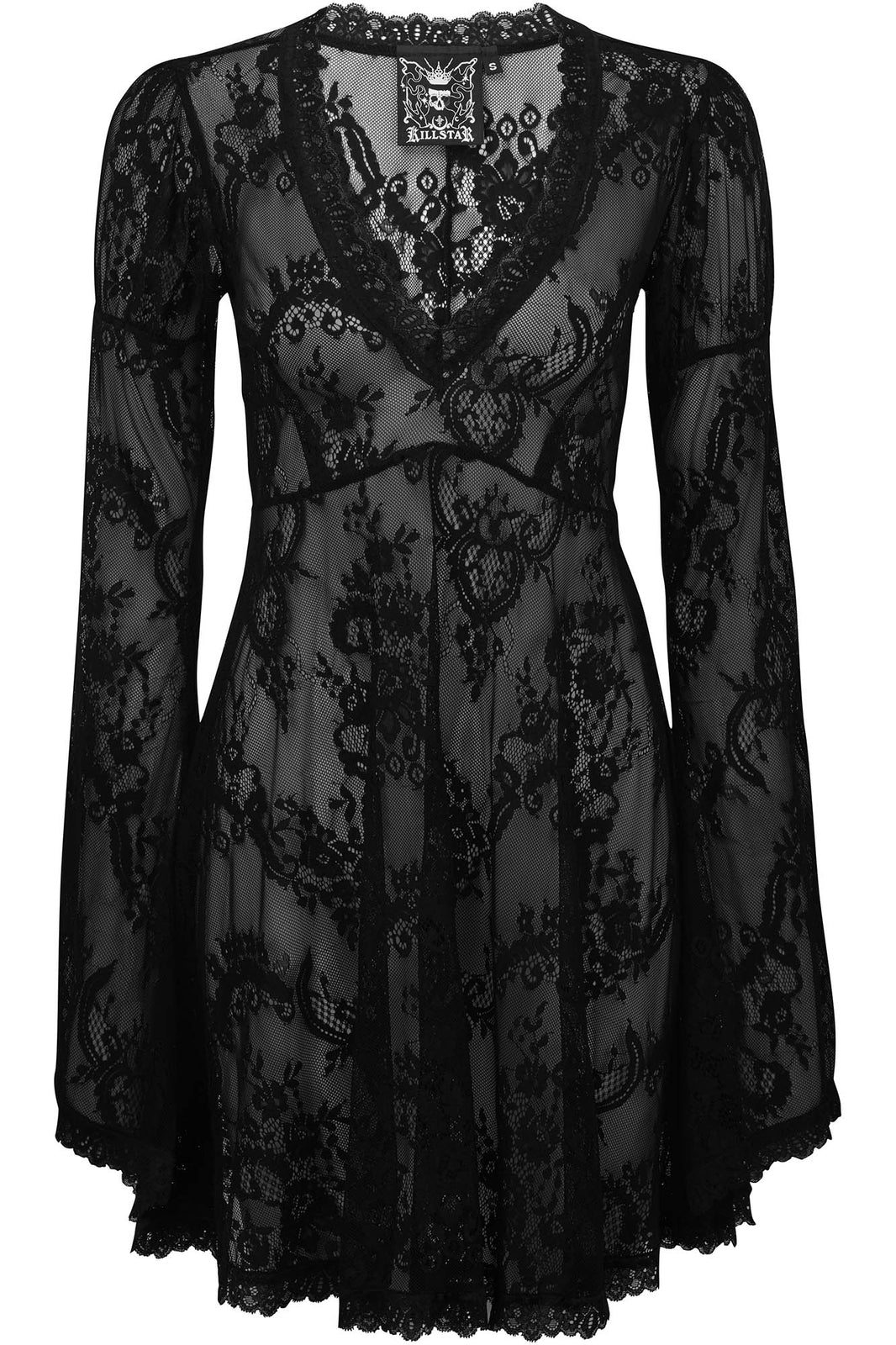 Vesta Lace Dress