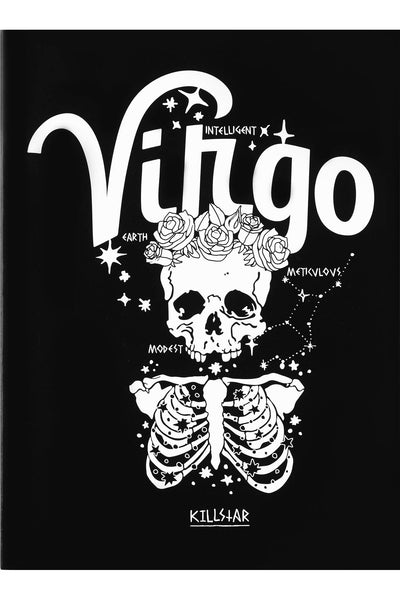 Virgo Greeting Card [B]