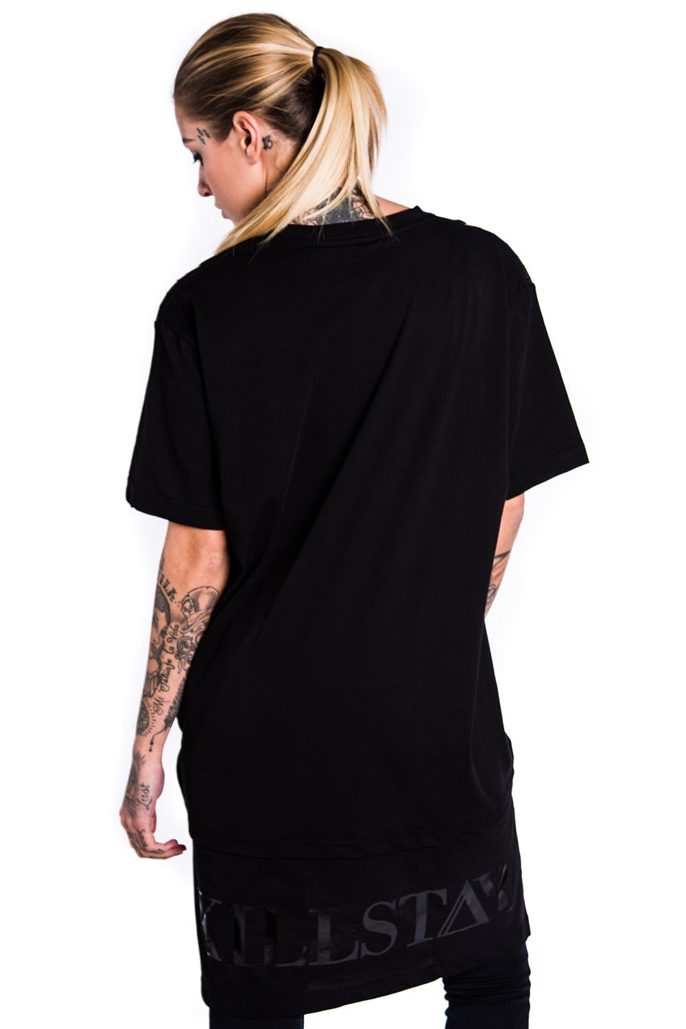 Vulture Gloss T-Shirt [XLONG]