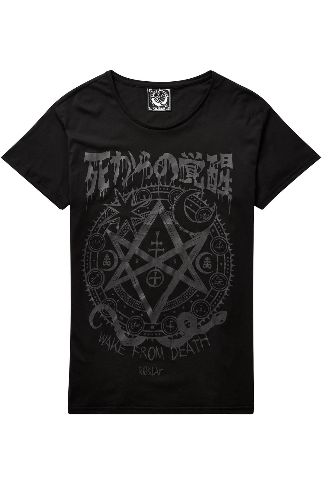 Wake From Death T-Shirt